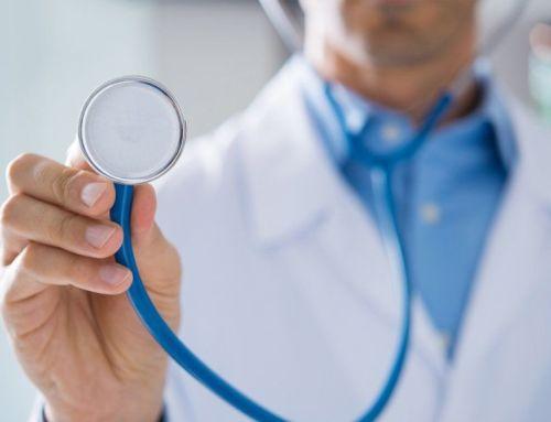 Magyarország orvosainak egészségügyi mutatói 2017