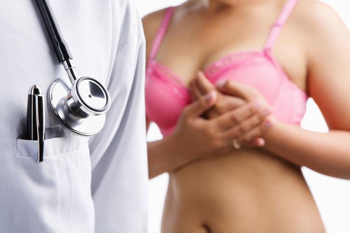 Emlőszűrés | Mammográfia